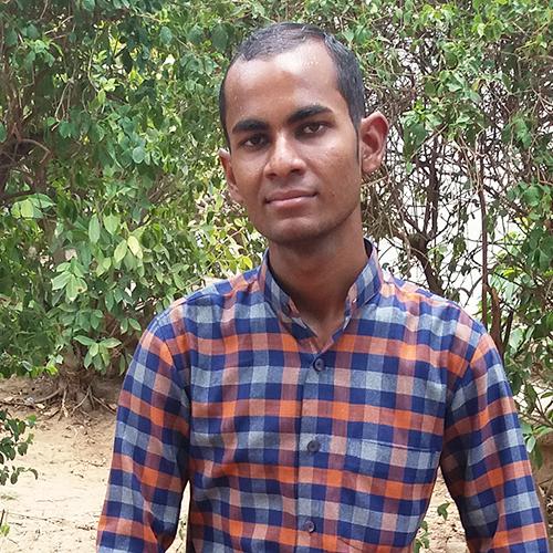 Rahaman Ali