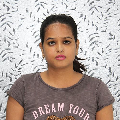 Swati Barsoliya