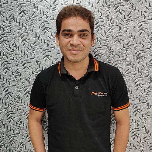 Pratik Nikhara