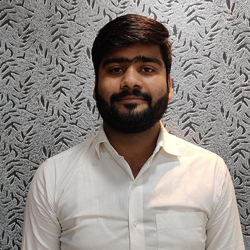 Mohit Mewara