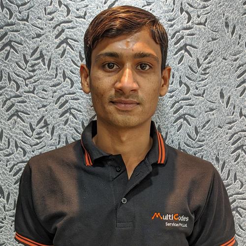 Jaydip Suthar